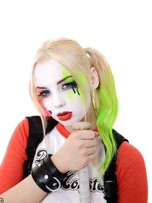 Estonika - Harley XX