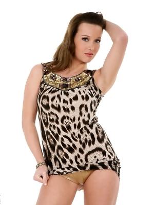 Kitty Cat - Jungle Fever