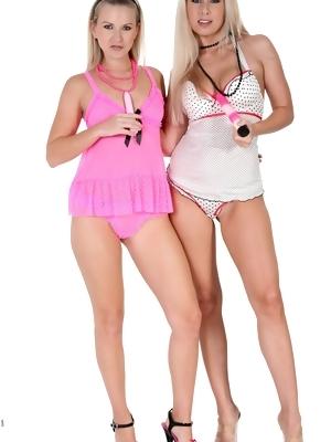 Sandy & Celina - Duo